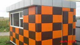 Фасадные панели - Кассета угловая Ф-УН-4 (0,5мм) 170 х 170 х 565, 0