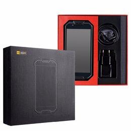 Мобильные телефоны - AGM X2 Pro (кожа): промышленный смартфон со…, 0