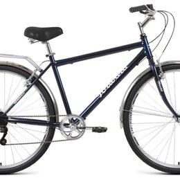 Велосипеды - Комфортный велосипед Forward (Форвард) Dortmund 28 2.0 (2021), 0