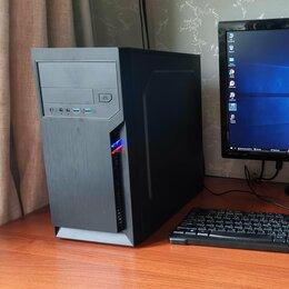 Настольные компьютеры - Новый AMD A8 9600 для работы и игр, 0