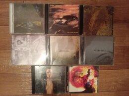 Музыкальные CD и аудиокассеты - CD Black, Death, Doom, 0