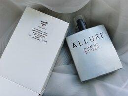 Парфюмерия - Chanel Allure Homme Sport тестер, 0