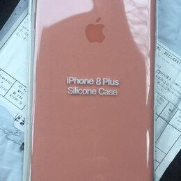 Чехлы - Оригинальный чехол на IPhone 8 Plus , 0