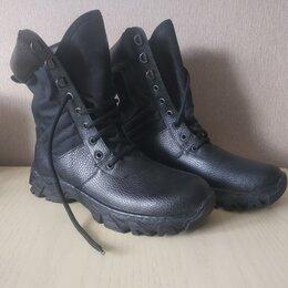 Ботинки - Берцы летние новые, 0