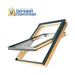 Готовые конструкции - Окно мансардное Fakro , 0