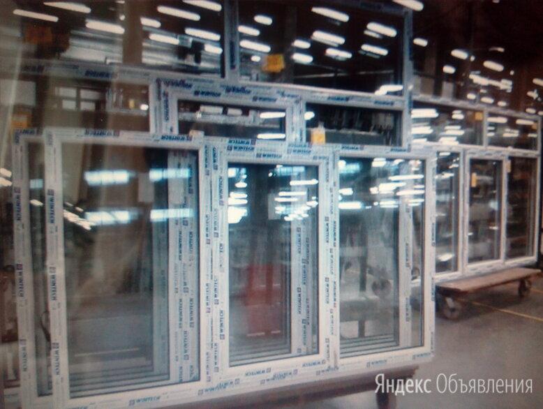 Окна пластиковые любая сложность. по цене 3000₽ - Окна, фото 0