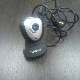 Веб-камеры - Web камера Defender, 0