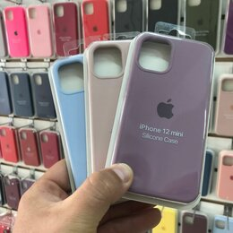 Чехлы - Чехол iPhone 12 Mini, 0