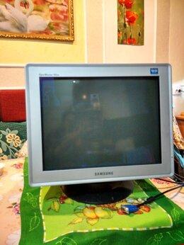 Мониторы - Монитор Samsung Sync Master 793DF, 0