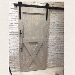 Межкомнатные двери - дверь межкомнатная Лофт., 0