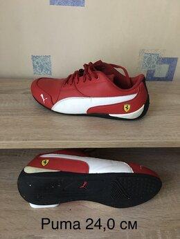 Кроссовки и кеды - Кроссовки Puma Ferrari , 0