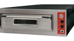 Жарочные и пекарские шкафы - Печь для пиццы Kocateq EPA9, 0