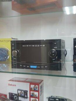 Автоэлектроника - Автомагнитола Prology DVS-2125, 0