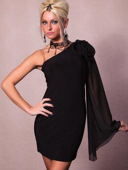 Платья - Платье коктейльное р. 42-46, 0