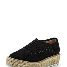 Ботинки - Продам новые ботинки-эспадрильи 39 р-ра, 0