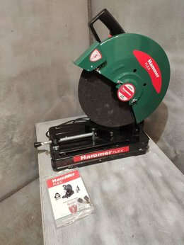 Монтажные пилы - Монтажная пила Hammer Flex PM2200, 0