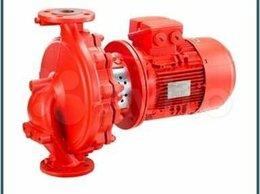 Промышленные насосы и фильтры - Насосы для ГВС и отопления KSB, новые, 0