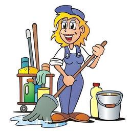 Посудомойщица - Мойщица-уборщица, 0