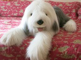 Мягкие игрушки - Собака. Эксклюзив., 0
