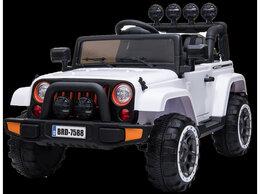 Электромобили - Детский электромобиль (2020) 7588 (12V,…, 0