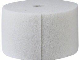 Строительный скотч - Скотч брайт Bosch рулон белый 150 мм x 10 м…, 0