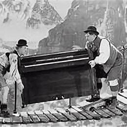 Бытовые услуги - Утилизация пианино Красноярск, 0