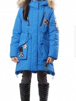 Куртки и пуховики - Зимняя куртка ШАЛУНЫ 38-158, 0