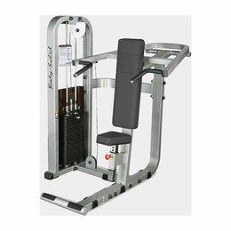 Зимние комплекты - Жим от плеч Body Solid ProClub SSP-800, 0
