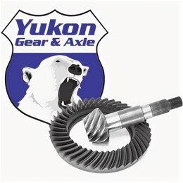 Аксессуары для экшн-камер - Главные пары Yukon Gear Главная пара под…, 0