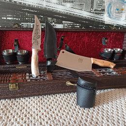 Наборы для пикника - Набор шашлычника, 0