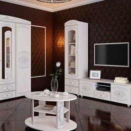 Шкафы, стенки, гарнитуры - Гостиная Каролина, 0