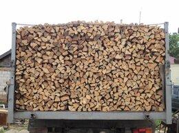 Дрова - 🔥  Эконом дрова, колотые, длинна 30-40см с…, 0