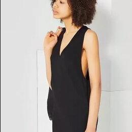 Платья - Маленькое чёрное платье для бунтарки, Reserved, 48 p., 0