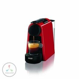 Кофеварки и кофемашины - Кофемашина Delonghi EN 85.R Nespresso, 0