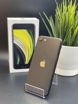 Мобильные телефоны - IPhone SE 2020 Black 64GB, 0