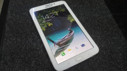 Планшеты - Samsung Galaxy Tab 3 7.0 (3G), 0
