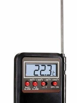 Термометры и таймеры - Мини-термометр Testo с проникающим зондом и…, 0