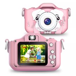 Фотоаппараты - Детская фотокамера собачка, 0