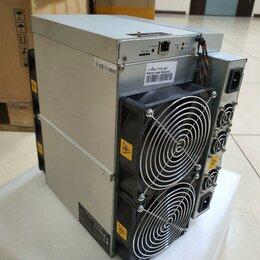 Промышленные компьютеры - Bitmain asic antminer T17e 50 th (Асик Т17е), 0