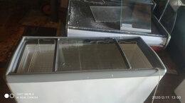 Морозильное оборудование - Морозильные лари , 0
