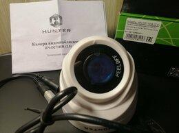 Камеры видеонаблюдения - Новая купольная камера HN-D2710IR с ИК подсветкой, 0