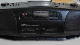 Музыкальные центры,  магнитофоны, магнитолы - Deawoo ACD-4300, 0