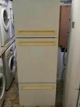 Холодильники - Холодильник  Стинол трехкамерный, 0
