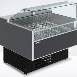 Холодильные витрины - Холодильная витрина Sonata Q ВПН 1200, 0