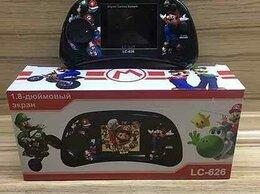 Игровые приставки - ИГРОВАЯ КОНСОЛЬ LC-626 1.8 дюймов, 0