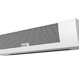 Тепловые завесы - Завеса тепловая Ballu BHC-B10T06-PS, 0