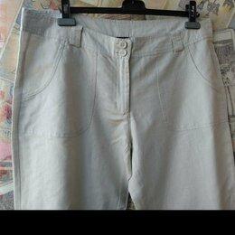 Брюки - Новые брюки Via Appia лен + хлопок Германия 44 de, 0