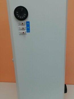 Отопительные котлы - Электрокотел эвпм-36 новый от производителя, 0