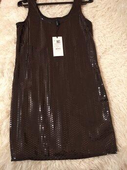 Платья - Платье новое,коктельное,короткое, разм.S, 0