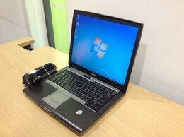Ноутбуки - Ноутбук Dell Latinud D630 полностью рабочий, 0